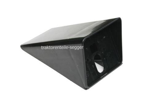Lampensockel für Blink-Positionsleuchte 4006 5006 6006 9006 10006 Traktor  Foto 1