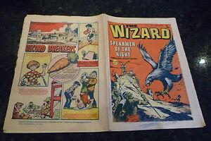 The-WIZARD-Comic-1974-Date-11-05-1974-UK-Paper-Comic