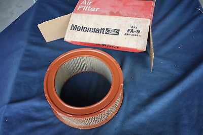1957 Ford Air Filter Element