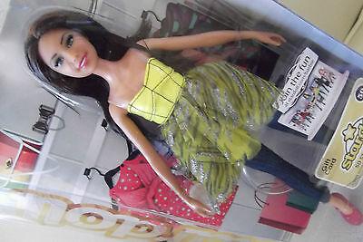 New Stardoll Barbie Doll