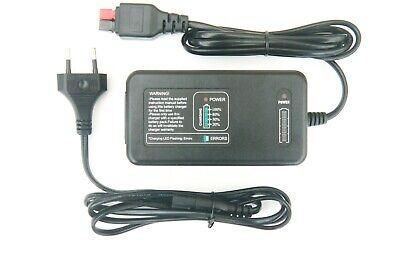 Cargador de Batería para Motocaddy: solo Batería Estándar de Plomo / Acido