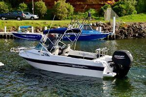 2021 Revival R520 Mercury 90hp 2.1L EFI Redco Multi Roller trailer Pialba Fraser Coast Preview