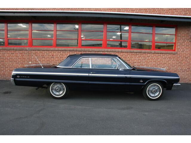 Image 1 of Chevrolet: Impala Impala…
