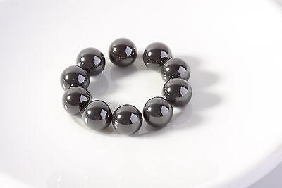 "5/16 Ball Bearings Silicon Nitride Ceramic Balls 10 pack 5/16"" Grade 5"