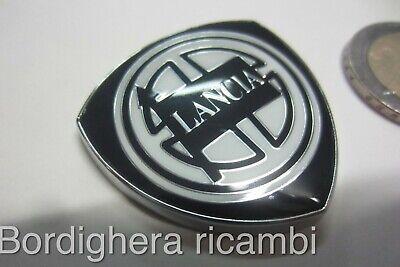 Badge Emblem Kappa Kuhlergrill Scudetto Fit For Lancia Delta Integrale 8V 16V