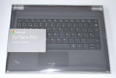 Microsoft Surface Pro Type Cover für Surface Pro3   RD2-00016 NEU ()