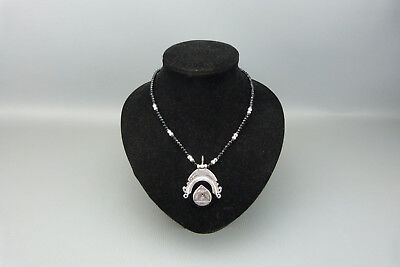 Superb Collier Silver,Art Ethnic,Making Craft, in Good Mint Condition