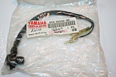 NOS Yamaha snowmobile CARBURETOR SWITCH 8V0-8259A PZ480 SV80 VMAX-4 BRAVO CS340
