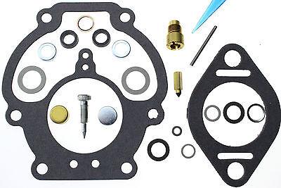 Carburetor Kit Fits J.i. Case Tractor 870 930 970 Engine A377 A32617 12978  U43