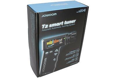 Jowoom T2 Smart Tuner - Automatic Guitar & Ukulele Tuner Automatic Guitar Tuner