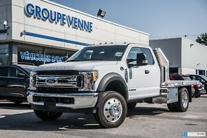 2017 Ford Super Duty F-450 DIESEL/ 4X2 XLT