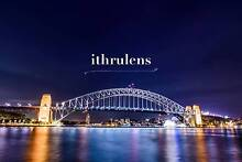 Photographers for hire (Sydney based) Ultimo Inner Sydney Preview