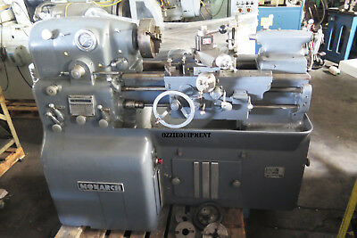 Monarch 10ee Precision Tool Room Lathe Vintagemachinery Watch Video