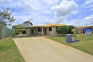 POOL+ MULTIPLE LIVING AREAS IN GREAT LOCATION Kepnock Bundaberg City Preview
