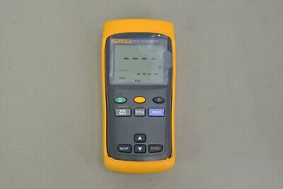 New Fluke 51 Ii Thermocouple Digital Thermometer 21575 H23