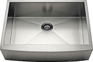 27 Apron Sink : 27