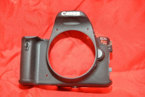CANON EOS t5i rebel 700d FRONT COVER plastic parts replacement