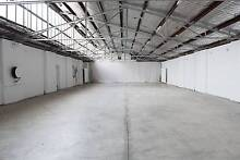 Community Event Warehouse Space for hire Erskineville Erskineville Inner Sydney Preview