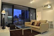 1 and 2 Bedroom Fully Furnished Apartments. Melbourne CBD Melbourne City Preview