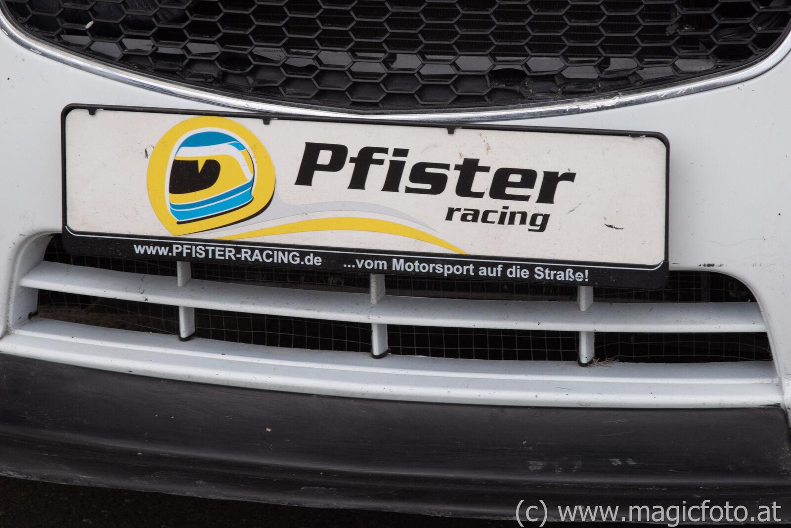 Pfister-Racing Shop