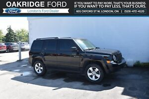 2015 Jeep Patriot 4DR 4WD- ALTITUDE - UCONNECT - A/C- CRUISE CON