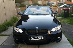 2007 BMW Other Convertible Dandenong Greater Dandenong Preview
