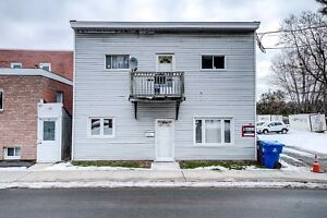 Quadruplex - à vendre - Gatineau - 25262361