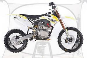 2019 CROSSFIRE CF 250 BIKE BIKE MOTO X LAY BY NOW Jamisontown Penrith Area Preview