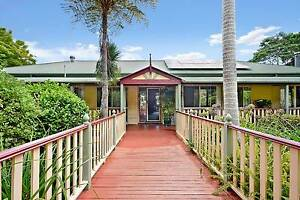 PERFECT! – DESIRABLE HINTERLAND B&B AT A FAIR PRICE Flaxton Maroochydore Area Preview