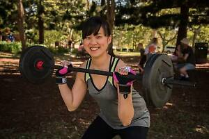 FREE Fitness Class TOOWOOMBA - Come & Get Fit with Ruth! Toowoomba Toowoomba City Preview