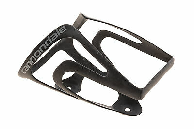 GIANT AirWay Carbon Fiber Water Bottle Cage black//neon green cage only 26g