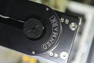 Genmark Rp060002 Wafer Pre-aligner Robot