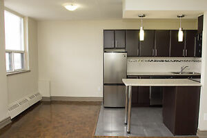 Renovated One Bedroom 4 Appliances & Balcony! Pet Friendly