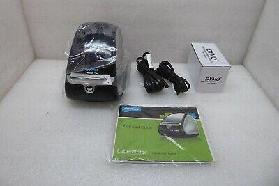 Dymo Labelwriter 450 1750283 Thermal Label Printer