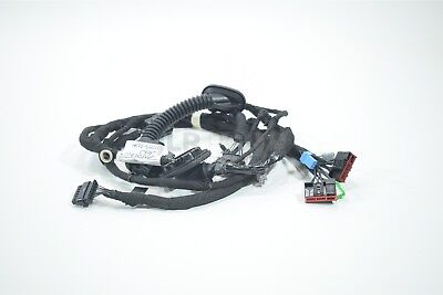 Land Rover Discovery Sport Rear Left Hand Door Wiring Harness LR085693 Genuine