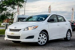 Toyota Matrix 2013 FWD
