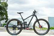 Apollo Arctec D7 Carbon Dual Suspension Mountain Bike SRAM Knoxfield Knox Area Preview