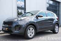 Kia Sportage 1,6 GDI Dream Team 2WD