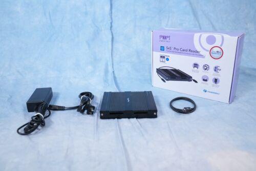 SF3-2SXS Sonnet Dual-Slot SxS Thunderbolt 3 Card Reader - Mac or PC 40Gbps