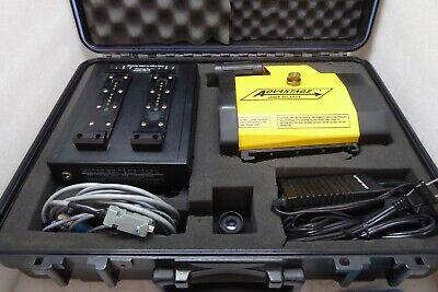 Laser Atlanta Advantage Surveying Rangefinder