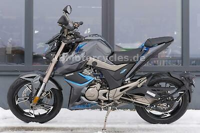 Andere Zontes ZT 125 U1 - Streetfighter