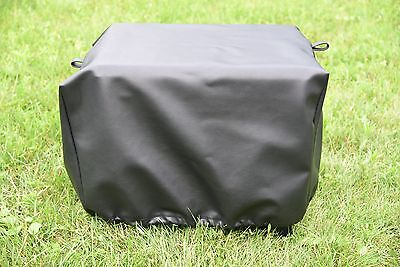"NEW GENERATOR COVER HONDA EU3000is  RV EXTRA HEAVY DUTY HAND MADE "" TOP SELLER """