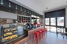 Cafe/Restaurant with liquor licence Graceville Brisbane South West Preview