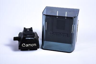 Canon F-1 A E Finder