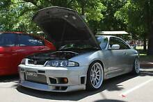 LOOKING FOR A NON TURBO R33 SKYLINE!! Wantirna Knox Area Preview