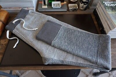 Mens Authentic Martin Margiela Sweatpants Size 54 XL New With Tags