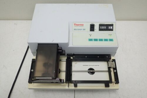 Thermo Electron Corporation #5840157 Type 832 Multidrop 384 Microplate Dispenser
