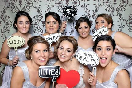 20% OFF THE GREATEST OPEN AIR PHOTO BOOTH HIRE EXPERIENCE Glendenning Blacktown Area Preview