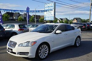 2009 Jaguar XF Premium Luxury PREMIUM LUXURY PACKAGE | NAVI |...
