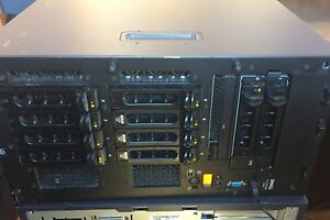 Serveurs Dell Poweredge 2650 - 2800 - 2850